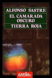 Tierra Roja - Alfonso Roja