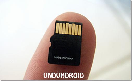 Cara Memperbaiki Memory Card Rusak Tidak Terbaca