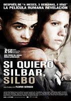 Cartel de la película 'Si quiero silbar, silbo
