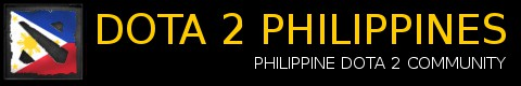 Dota 2 Philippines  - Philippine Dota 2 Community - Free Game