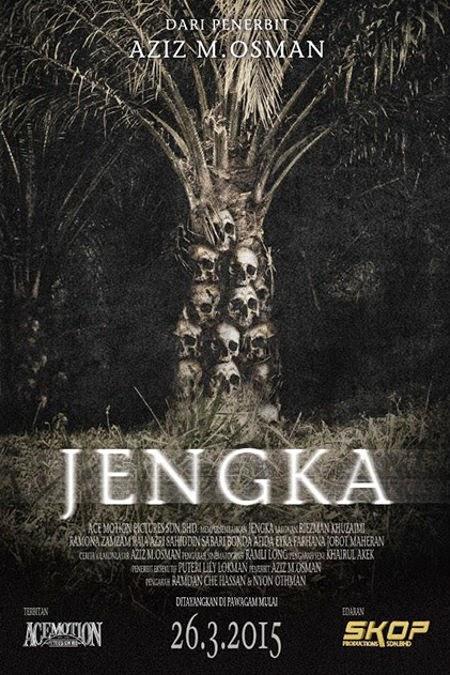 Jengka (2015) - Full Movie, Tonton Filem Melayu, Tonton Filem Terbaru, Filem Online