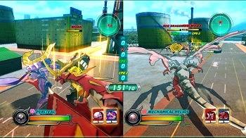 Download Bakugan Battle Brawlers Defenders Of The Core PSP