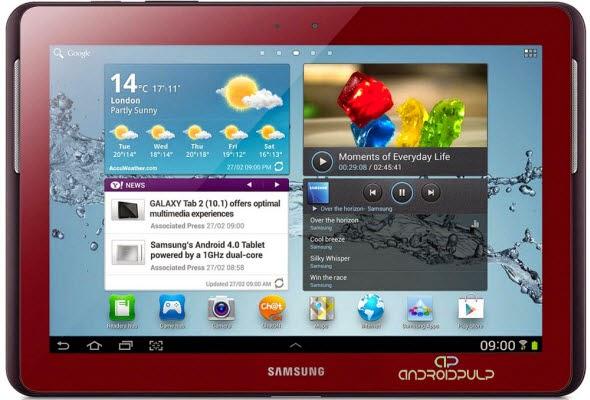 Galaxy Tab 3 10.1 LTE