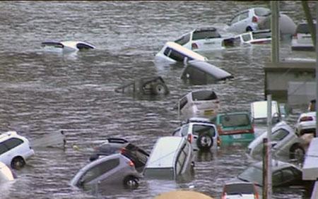 march 2011 tsunami japan. 23 Tsunami Photos in Japan