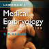 Langman's Medical Embriology 12th Edition