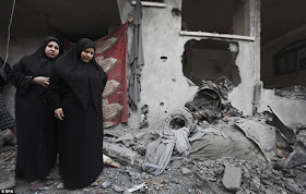 Foto Duka Untuk Palestina - www.jurukunci.net