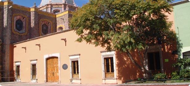 Museo José Guadalupe Posada