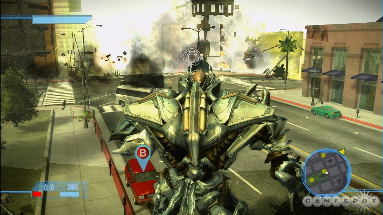 play transformers games free online games