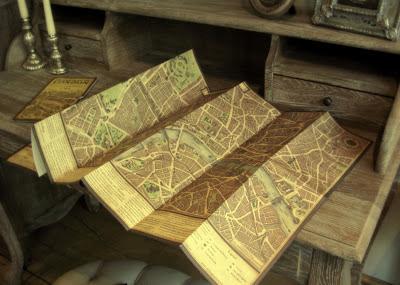 Mapas para turistas