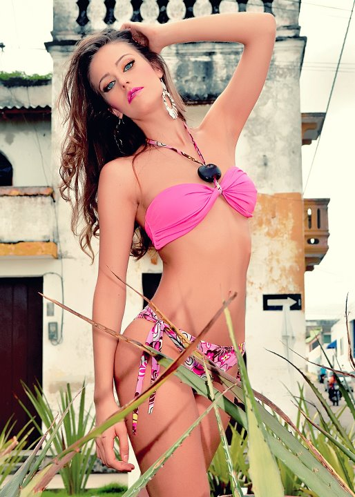 Fernanda Semino, Miss Universo Uruguay 2011, National Beauty Pageants