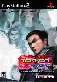 Free Download Games tekken tag tournament PCSX2 ISO Untuk Komputer Full Version ZGASPC