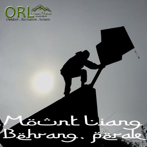 Mount Liang