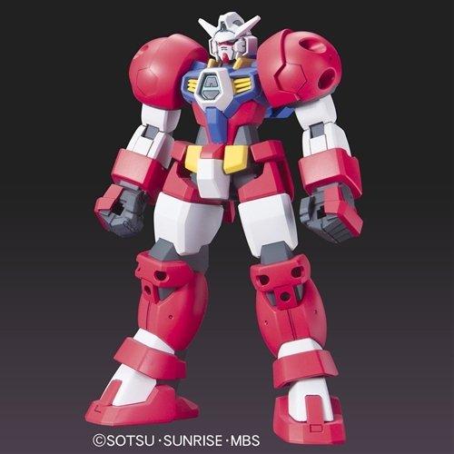 AG Gundam AGE-1 Titus images