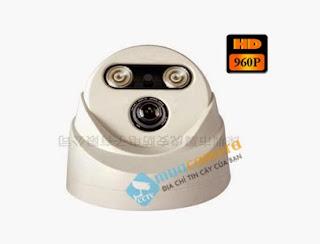 Camera Astech AST 3513D