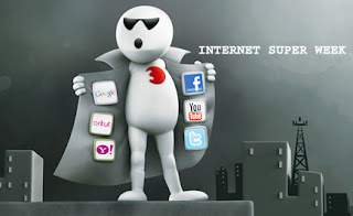 Vodafone free mobile internet , Vodafone, Vodafone free gprs,free internet gprs in Vodafone,Vodafone internet super week
