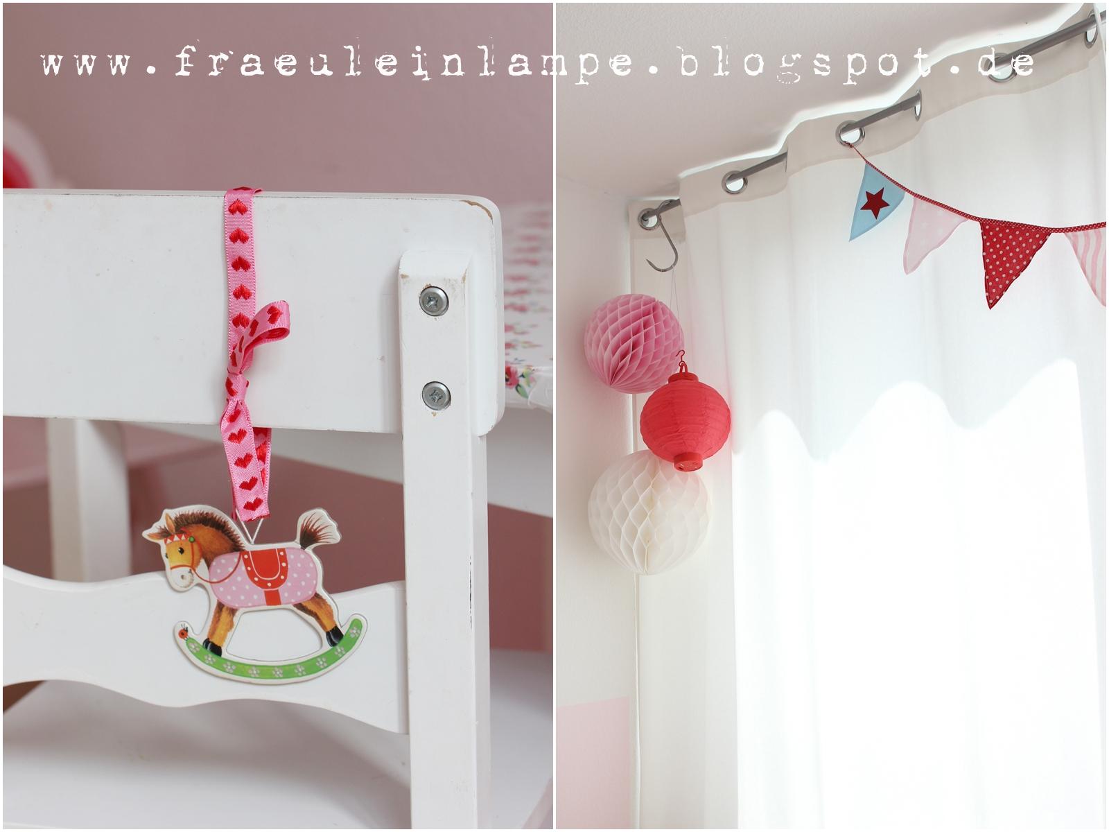 fräulein lampe: das kinderzimmer meiner kleinsten plus diy und freebie - Kinderzimmer Deko Diy