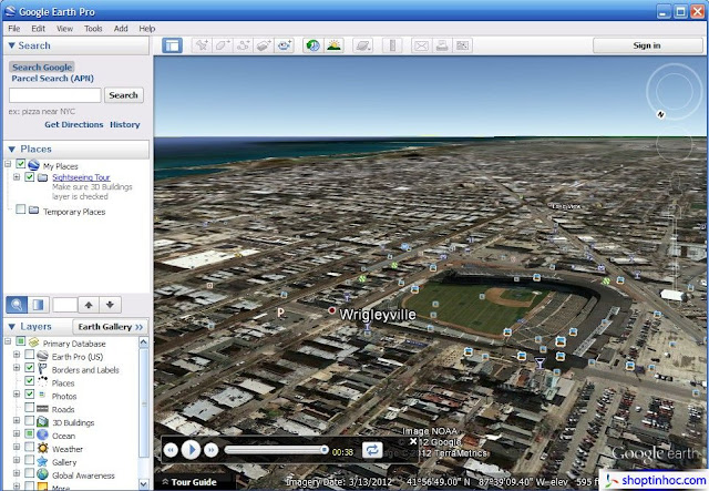 Google Earth Pro 7.0.3.8452 Free Download Full Version 2013 www.freewarelatest.com