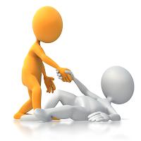 El tratamiento para la víctima no será completo si no se siente querida, respaldada, aceptada incondicionalmente en casa