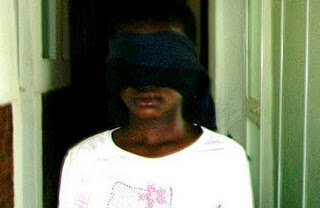 9year old girl battered by her madam, raped on a daily basis by grown men 1