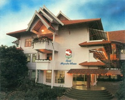 Daftar Hotel Di Bandungan Kang Albar
