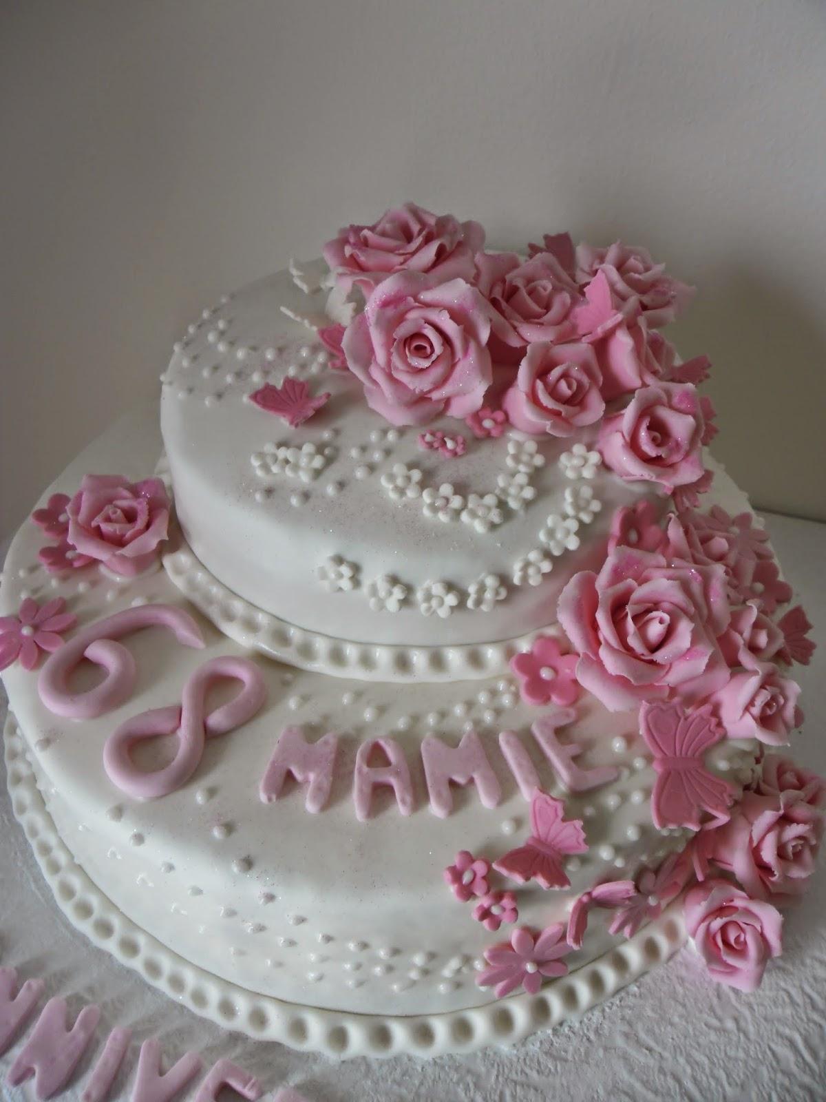 D co gateau anniversaire fashion designs - Decoration de gateau d anniversaire ...