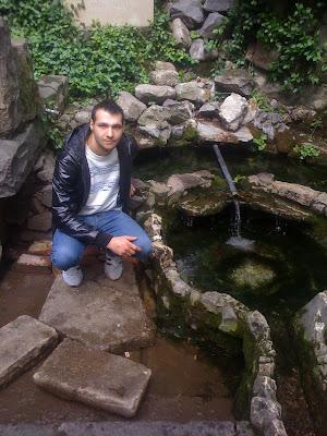 Baiat 25 ani, Bucuresti bucuresti, id mess ciprian.nebunu30@yahoo.com