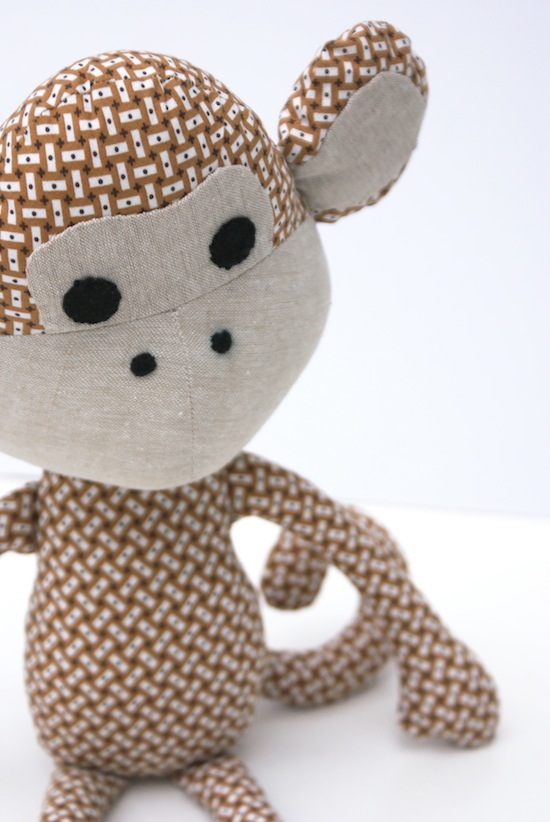 MessyJesse - a quilt blog by Jessie Fincham: Sew Cute To Cuddle ...