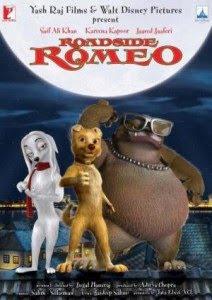 Roadside Romeo (2008) DM w/eng subs - Saif Ali Khan, Kareena Kapoor, Javed Jaffrey, Sanjay Mishra, Vrajesh Hirjee, Kiku Sharda, Suresh Menon