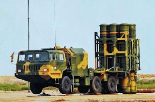 LY-80/HQ-16 China
