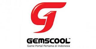 Gemscool - Gemscool.com - Game Portal pertama di Indonesia