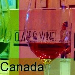 Wine Agenda in Canada