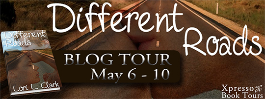 EXCERPT and GIVEAWAY: Different Roads by Lori L. Clark