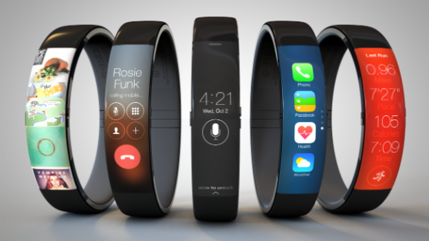 iwatch iband