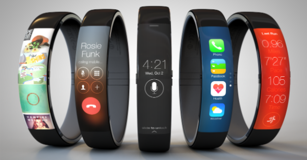 Apple TV, iBand, iWatch all coming soon, Apple boss does ...