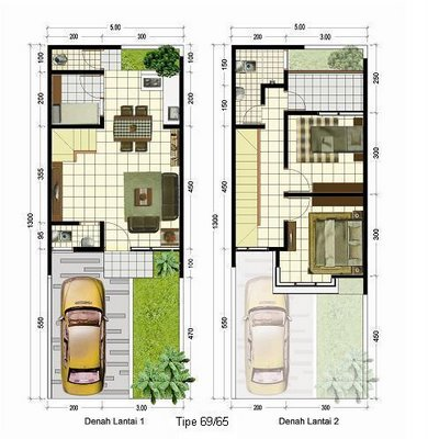 Gambar Desain Rumah on Gambar  Klik Kanan Pada Gambar Gambar Desain Rumah Minimalis Berikut