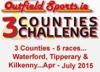3 County Series in the South-East. Apr-July. 5k - 10k.