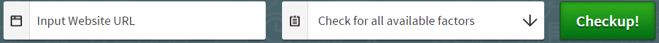 Seo site checkup blogger | 101helper seo