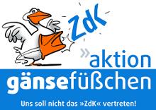 """""""ZdK"""" weggetreten!"""