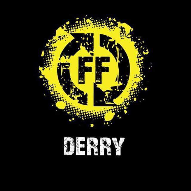 Fighting Fit Derry