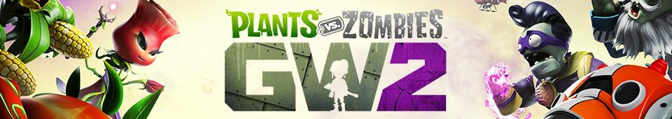 Plants vs zombies garden warfare 2 deluxe edition Plants vs zombies garden warfare gamestop