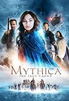 descargar JMythica: The Iron Crown Película Completa DVD [MEGA] [LATINO] gratis, Mythica: The Iron Crown Película Completa DVD [MEGA] [LATINO] online