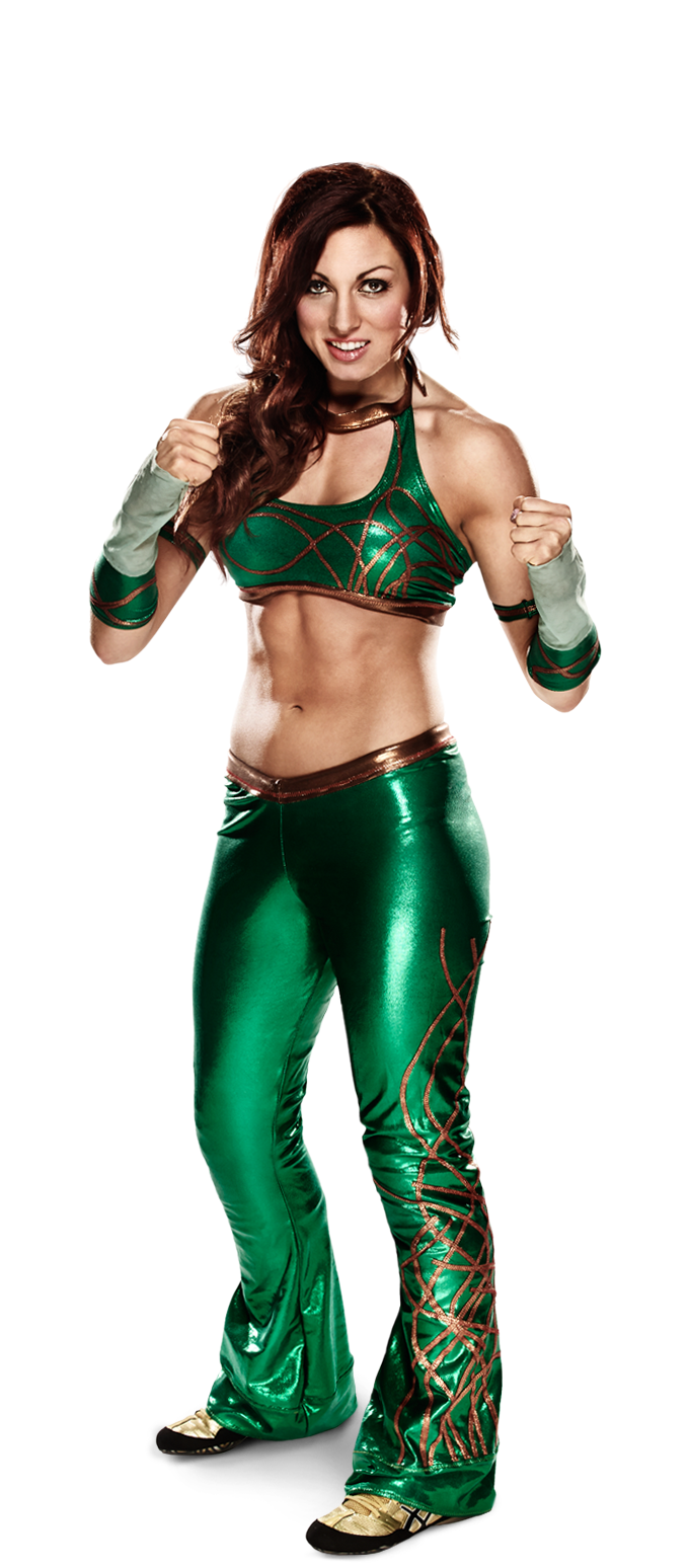 WWE NXT Diva Becky Lynch