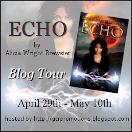 ECHO Blog Tour