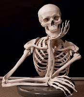 Curiosidades sobre el esqueleto