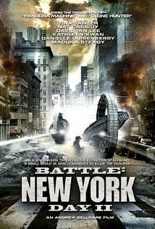 Phim Ngày Tàn New York