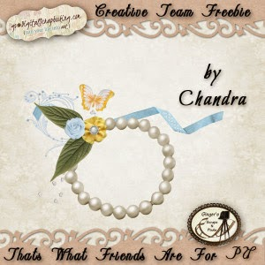 Chandra's Blog