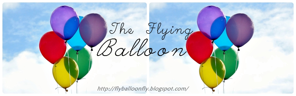 The Flying Balloon