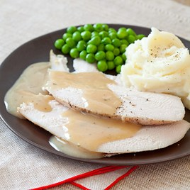 how to cook a turkey in a slow cooker roaster