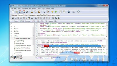 8 Teks Editor Terbaik Untuk Anda Para Web Designer