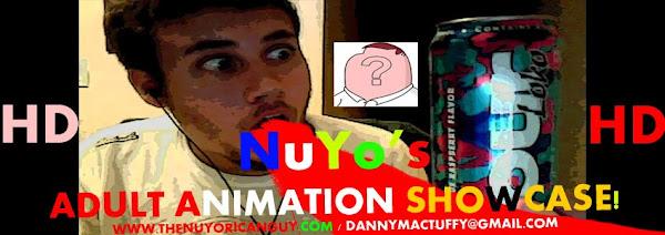 The NuYoricanGuy Archives